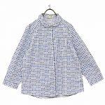 PP0214 ジャム瓶柄プリントシャツ 3,900円