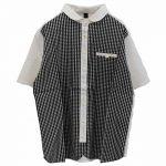 TJ0241 マリンボーダーシャツ 3,900円