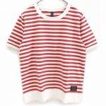 TQ0325 ボーダーTシャツ 2,400円