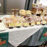 加賀谷商店街パン販売